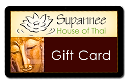 Buy Supannee House of Thai Gift Cards